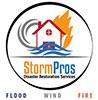 Storm Pros Logo
