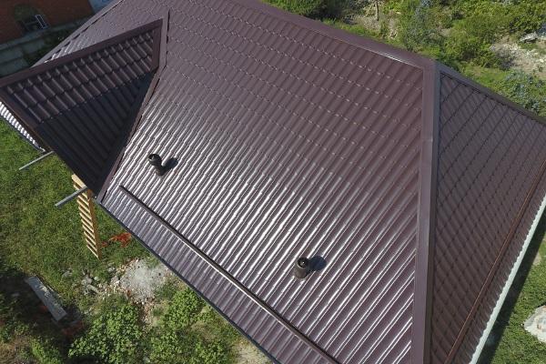 New-Metal-Roof