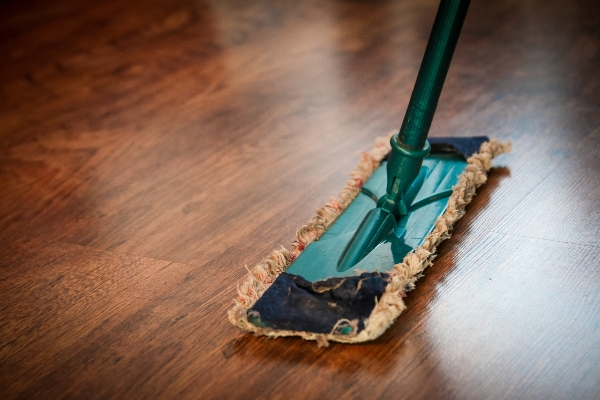 clean-wood-floor