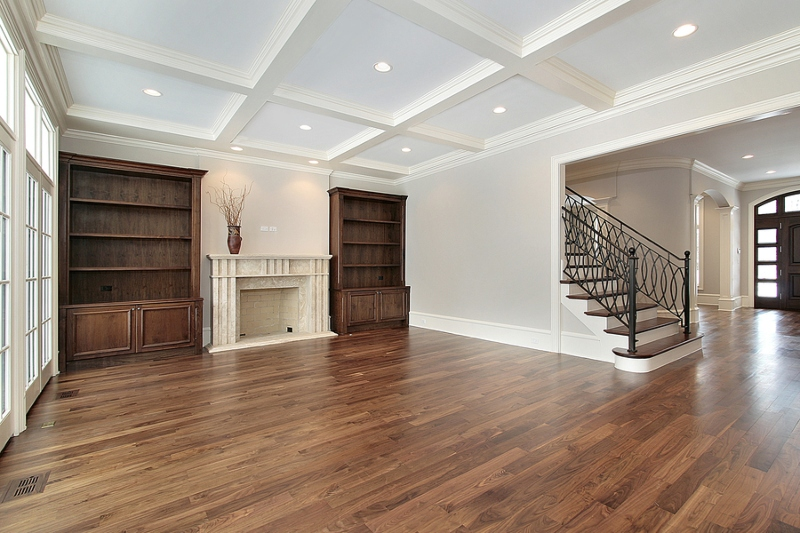 Wooden Flooring Advantages And